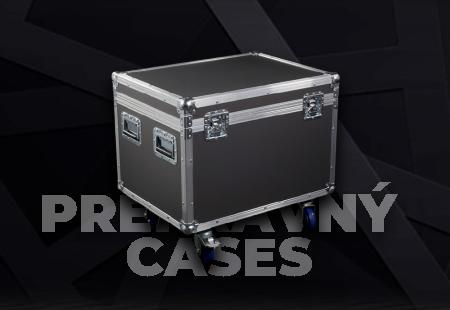 prepravný cases